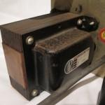 ALTEC 1568A tube monaural power amplifiers (pair)