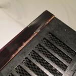 SANSUI B-2301L stereo power amplifier