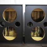 JBL 4508A enclosures (pair)