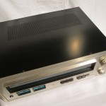 Accuphase T-101 FM tuner