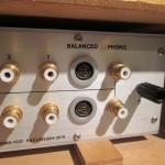 cello ENCORE 1MΩ stereo preampifier