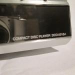DENON DCD-201SA CD player