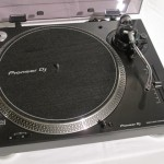 Pioneer PLX-500 analog disc player