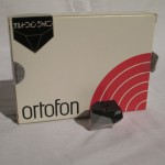 ortofon 2M78 MM cartridge for SP disc