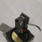 ortofon MC-Q30S + LH-4000 MC cartridge