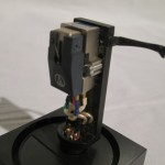 Audio Technica AT-15Ea VM phono cartridge