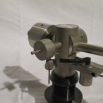 Fidelity Research FR64 tone arm