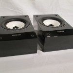 ONKYO D-309H(Black・pair) enabled(ambient) speaker for Dolby Atmos