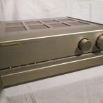 marantz PM-90 integrated stereo amplifier