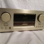 BOSE PLS-1310 CD receiver