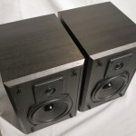 Gale Reference Monitor 2way speaker systems (pair)
