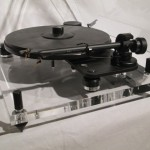 Pro-Ject Perspective analog disc player