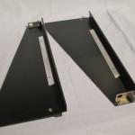 McIntosh panloc-shelf (W35×H155×D360 mm)