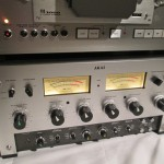 AKAI PRO1000 open-reel tape recorder