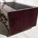 LUXMAN CL36u (ultimate) tube stereo preampifier