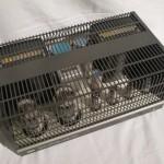 LUXKIT A3000 monaural tube power amplifiers (pair)(pair)