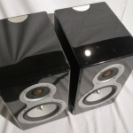 Monitor Audio Gold Signature 10 (GS10) 2way speaker systems (pair)