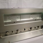 DENON POA-1000B tube stereo power amplifier