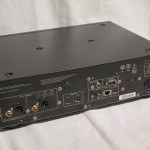 Pioneer BDP-LX88 universal player