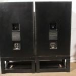 Electro Voice SENTRY 500SBV 2way speaker systems (pair)