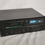 McIntosh MCD7007 CD player