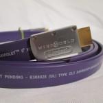 Wireworld Ultraviolet 5-2 (UHH5-2) HDMI cable 2.0m