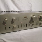 SANSUI AU-D707G EXTRA integrated stereo amplifier