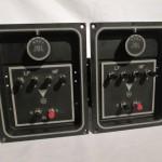 JBL N7000 speaker networks (pair)
