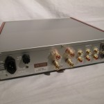SPEC RSA-888DT integrated stereo amplifier