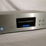 ESOTERIC SA-50 SACD/CD player