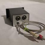 DENON AU-301 MC step-up transformer