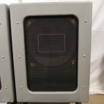 ALTEC 614type + 604-8KS 2way coaxial speaker systems (pair)