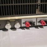 LUXKIT A3700Ⅱ + TCR88 tube stereo power amplifier (kit completed)