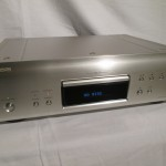 DENON DCD-1650SE SACD/CD player