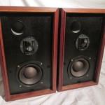 HITACHI(Lo-D) HS-500 2way speaker systems (pair)