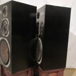 YAMAHA NS-1000M 3way speaker systems (pair)