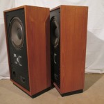 TANNOY Cheviot 2way coaxial speaker systems (pair)