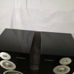 YAMAHA NS-5000 + SPS-5000 3way speaker systems (pair)
