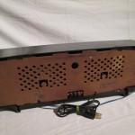 SHARP UL-130 tube radio