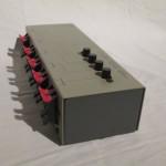 LUXMAN AS-5Ⅱ speaker selector
