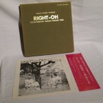 [RIGHT-OH (ALT-28)] 2-track / 38cm speed music tape