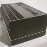 Luxman MQ80 tube stereo power amplifier