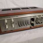 Luxman CL36 tube stereo control amplifier
