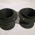 JBL H93 short horns (pair)