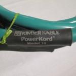 Kimber Kable PK10 AC cable 1.8m