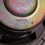 YAMAHA JA-3058A 12inch LF transducer for NS-1000M (1pcs)