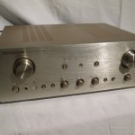 marantz PM8000 integrated stereo amplifier