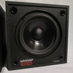 AURATONE 5PSC full-range speakers (pair)