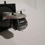 Shure M44GX MM phono cartridge