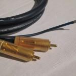ortofon 8N-TSW1000P(S) tone-arm cable